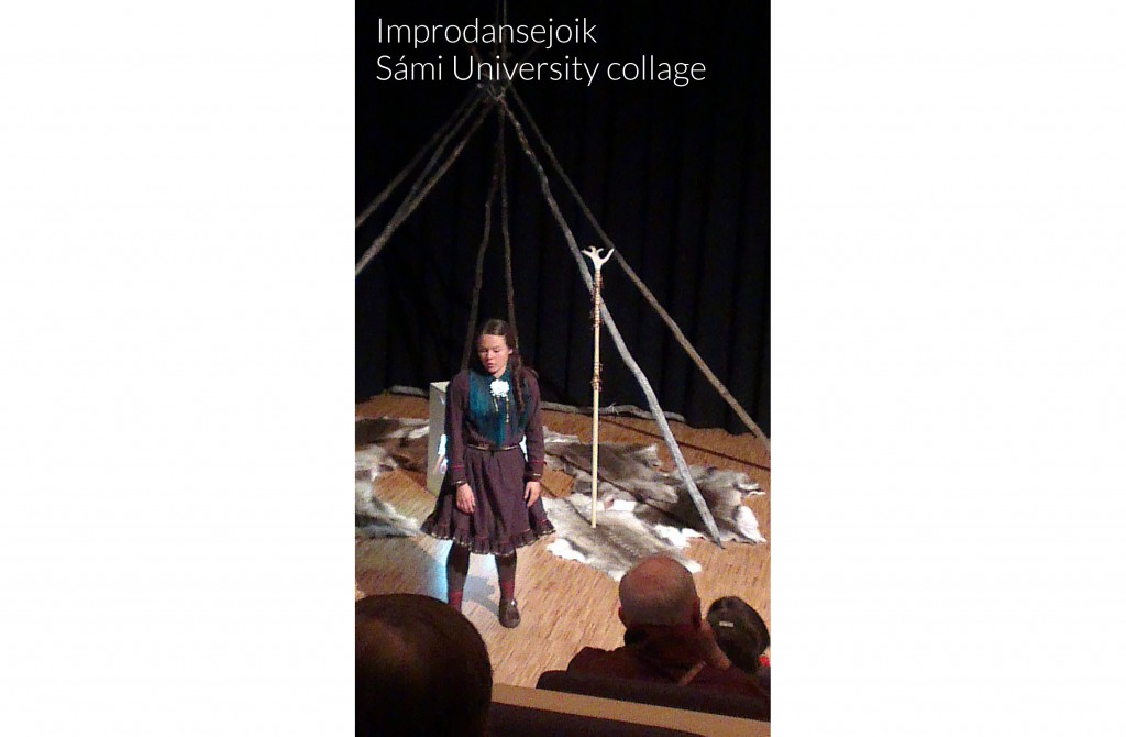 Improdansejoik-Sámi-University-collage