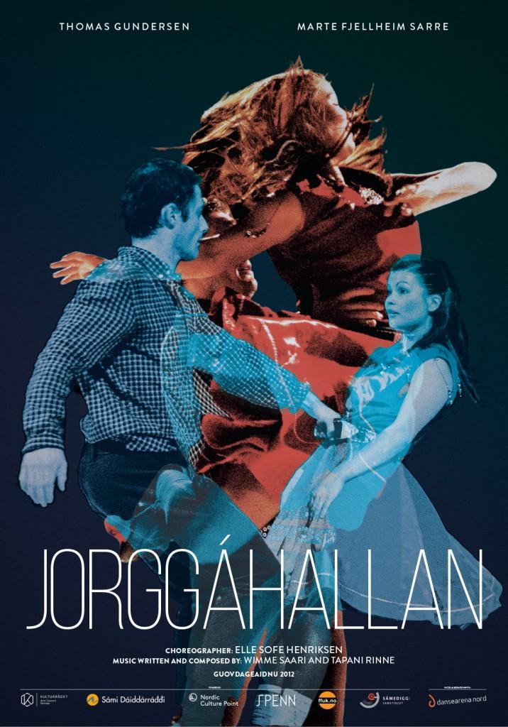 Jorggahallan