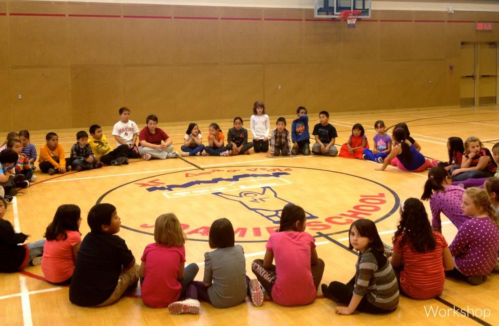 Workshop-Nunavut-Canada
